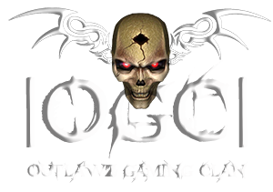 |oGc| Outlawz Gaming Clan – Online Multiplayer Gaming Community