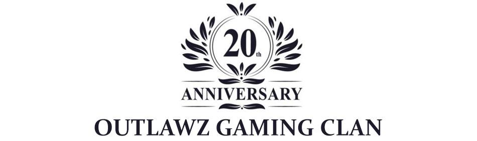 Outlawz Gaming Clan